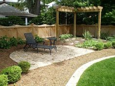 deluxe landscape plans backyard landscaping table tents and backyards - Landscaping Design Ideas For Backyard
