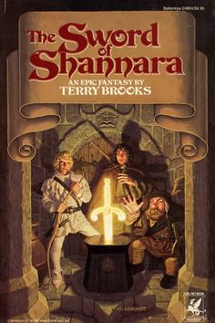 Here, There, and Everywhere 2nd edition: The Sword of Shannara & the Brothers Hildebrandt