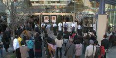 flashmob totoro Flash Mob de Mi Vecino Totoro derrite corazones en Yokohama