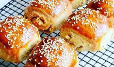 Ayça Kaya İle 7 Günde 5 Kilo - Mutfakgram Bagel, Health Fitness, Bread, Diet, Cooking, Food, Zucchini, Instagram, Tasty Food Recipes