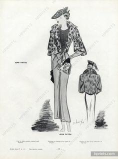 Hprints.com est une superbe collection de milliers de publicités anciennes, dessins de mode, magazines de mode anciens, ainsi que des planches originales de La Vie Parisienne, Fantasio, Le Sourire, Eros, La Gazette du Bon Ton et autres.