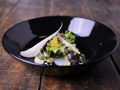 Receta | Ensalada de bacalao con naranja y maíz - canalcocina.es