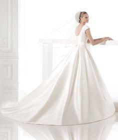 MILLAY, Vestido Noiva