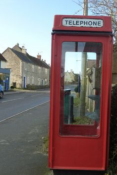 Hawksbury Upton, South Gloucestershire, England by yercombe via Flickr.