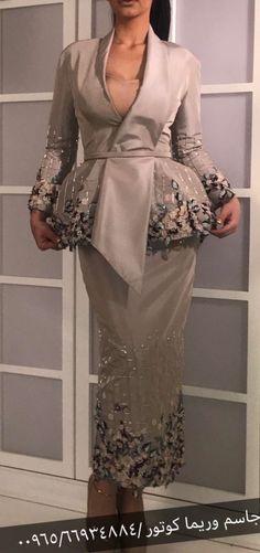 5ab092118b09 Tenues De Sortie, Caftan Haute Couture, Robe Africaine, Fond Vert, Mode,