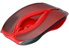 Your current computer mouse isn't sexy enough for you? All can change with the new G-Spot mouse.