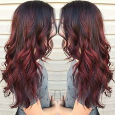 9 Hottest Balayage Hair Highlights Ideas - Hair Fashion Online - Hair Color