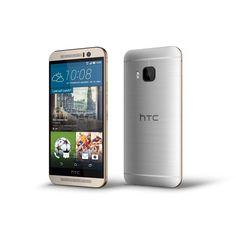 HTC One M9 Silver Cep Telefonu (Distribütör Garantili) :: SEVİLCAN BG