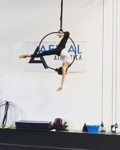 """100 Likes, 2 Comments - Aerial Athletica (@aerialathleticalv) on Instagram: """"Tomorrow Every Wednesday 5:45 Lyra 2/3 by Erin @ecervantes6525 Come learn some pretty stuff✨✨✨✨…"""""""