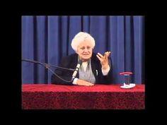 Η κα. Αθηνά Σιδέρη στη Σύναξη Νέων - YouTube