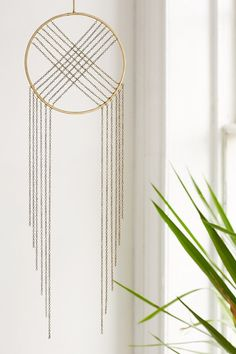 Magical Thinking Athena Hanging Wall Decor - Urban Outfitters