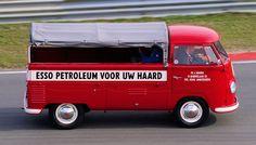1956 VW T1