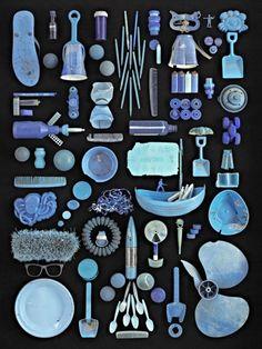 dechet barry rosenthal01 525x700 Les déchets de Barry Rosenthal photographie bonus art