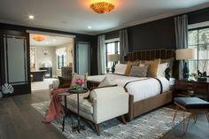 Take A Tour Of HGTVs Drew Scott And Linda Phans New Home