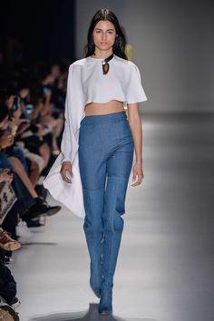 Wagner Kallieno Spring-Summer 2016, Womenswear - Catwalks (#22328)