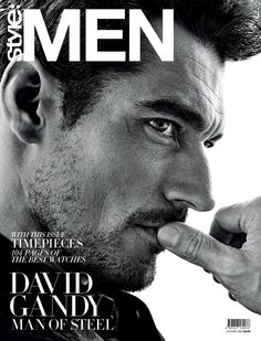 Style: Men Singapore - January 2016