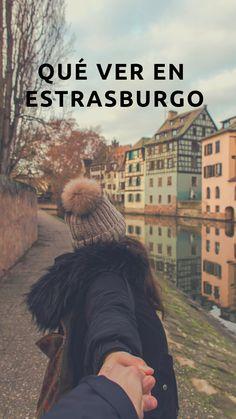 Estrasburgo es la capital de la Navidad y un imprescindible en una ruta por Alsacia. #alsacianavidad #alsacia #france #lugaresquevisitar #viaje #estrasburgo Never Stop Exploring, Winter Travel, Cruise, Places To Visit, Spaces, Explore, Travel, World, Wanderlust