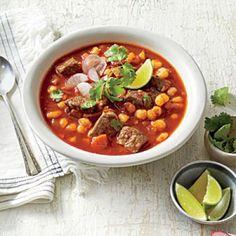 Cinco de Mayo Recipes: Mexican Stew