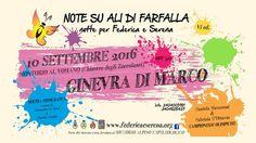 NOTE SU ALI DI FARFALLA  Montorio al Vomano http://ift.tt/2c6YM0M