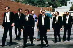 "The Glorious Bullshit of ""Reservoir Dogs,"" Twenty-Five Years Later"