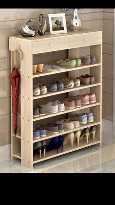 pathbust Projekt 2 Projekt 2 # Schuhlager # Projekt # Schuhlager Meet the Twixters! Home Decor Furniture, Pallet Furniture, Diy Home Decor, Furniture Design, Shoe Storage Design, Rack Design, Diy Storage, Storage Ideas, Shoe Rack Closet