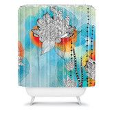 Found it at Wayfair - DENY Designs Iveta Abolina Polyester Shower Curtain