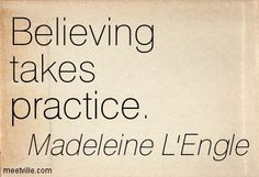Madeleine L'Engle « A Buick in the Land of Lexus
