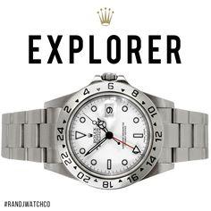 Rolex Explorer starting at $4200 email us for more details sales@randjwatchco.com  http://www.randjwatchco.com/product/rolex-explorer-2