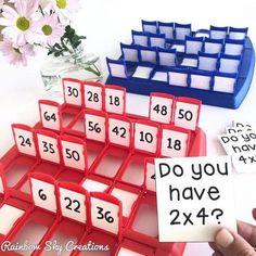 21 Third Grade Math Games To Keep Kids Engaged in Learning games Third Grade Math Games, Kindergarten Math Games, Math Activities For Kids, Learning Games For Kids, Fourth Grade Math, Math For Kids, Grade 2 Math Games, Third Grade Centers, Money Games For Kids