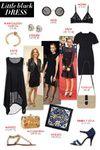 1_Shopping Little Black Dress