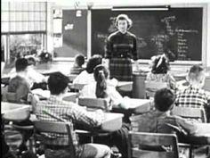 Choosing a Classroom Film (1963) - McGraw-Hill Text-Films