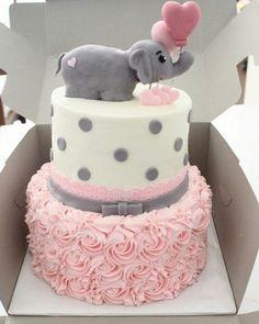 tartas-de-cumpleaños-dibujo-para-niños-colores-pasteles-figura-de-elefante