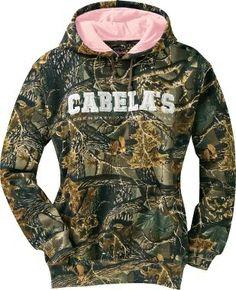 Cabela's: Cabela's Women's Campus Sweatshirt