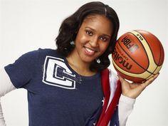 Model Olympian: Maya Moore - Basketball Slideshows   NBC Olympics