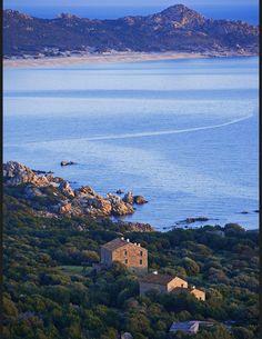 Les plus belles plages de Corse - Erbaju