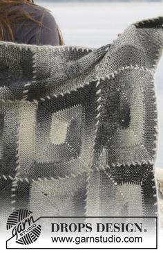 1000 bilder zu anleitungen auf pinterest stricken drops design und handarbeit. Black Bedroom Furniture Sets. Home Design Ideas