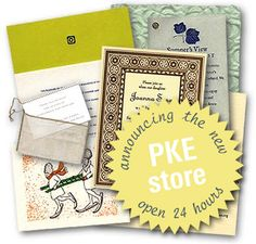 Peter Kruty Editions letterpress shop. Recommended by Nicole Block.