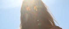 love the sunlight :)  http://blog.freepeople.com/2013/06/5-healing-benefits-sun/