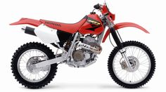 Honda XR400R - My bomb-proof dirtbike has gotten me to some beautiful places.