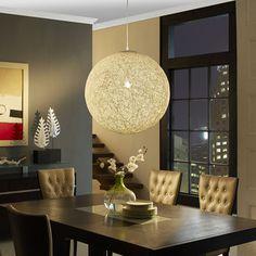 Modway Spool Pendant Light | Overstock.com Shopping - Great Deals on Modway Chandeliers & Pendants