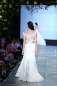 Charleston Weddings magazine Spring Bridal Show 2014 / photograph by Leigh Moose / featuring @Modern Trousseau