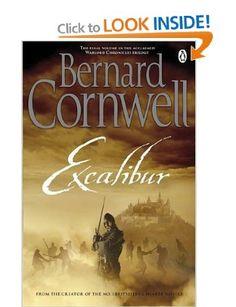 Excalibur: A Novel of Arthur: Amazon.co.uk: Bernard Cornwell: Books