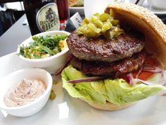 Burger Stuttgart: Das flo Steak & Burger beim 1. Blog'n'Burger Stuttgart | Hubert-testetHubert-testet