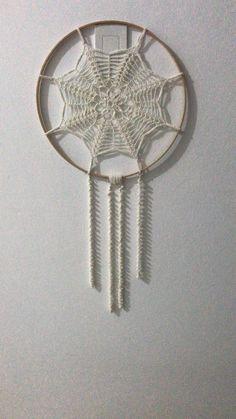 Dream Catcher, Crafts, Home Decor, Home, Dream Catchers, Manualidades, Handmade Crafts, Interior Design, Diy Crafts