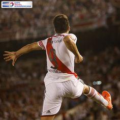 River Plate (ARG) vs. Libertad (PAR) / Octavos de Final - Copa Total Sudamericana