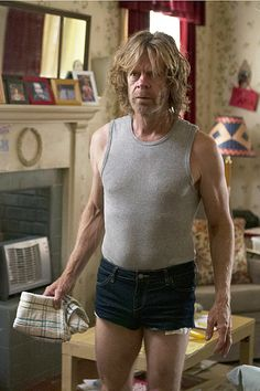Daughter's jeans = your shorts. #shameless #showtime