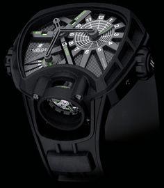 часы Hublot Masterpiece MP-02 Key of Time