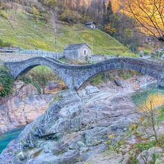 Switzerland Famous Bridges, Swiss Alps, Hiking Trails, Nice View, Switzerland, City Photo, San