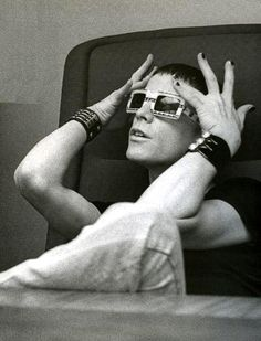 Lou Reed '70s