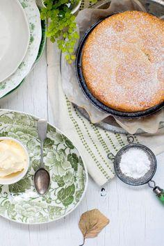 brazilian dessert recipes, diabetic recipes dessert, no carb dessert recipes - RECIPE TIME Delicious Bites: Country Apple Cake Recipe http://decor8blog.com/2013/10/08/delicious-bites-country-apple-cake-recipe/
